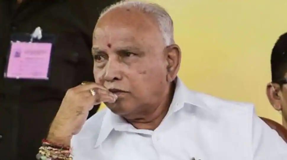 Karnataka: రాజీనామాకు ముందు డీఏ భారీగా పెంచిన యడ్యూరప్ప