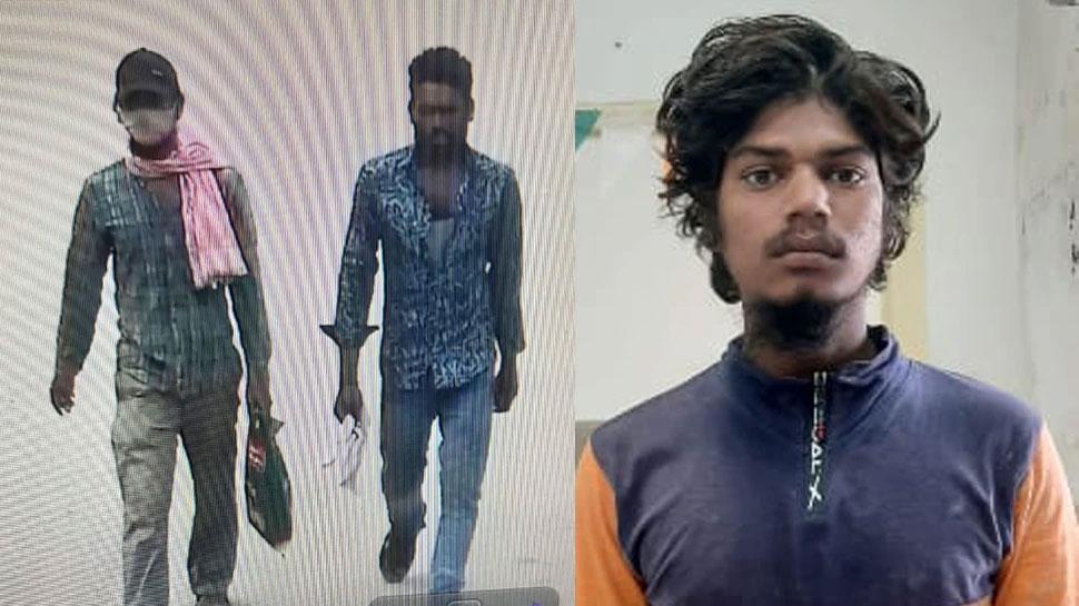 Saidabad Raju Case: ఎన్కౌంటర్ చేస్తామన్న 1 రోజు తరువాత నిందితుడి మృతదేహం.. రేకెత్తిస్తున్న పలు అనుమానాలు!