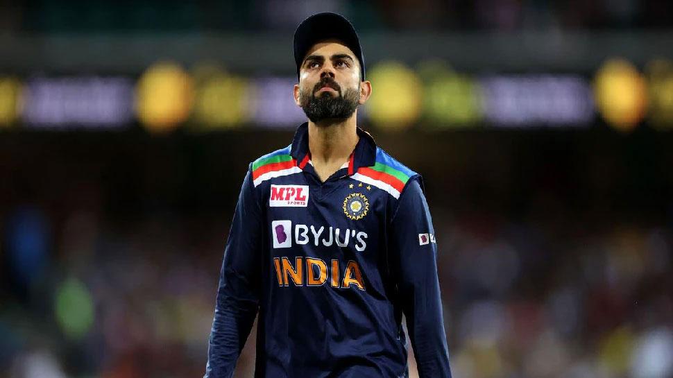 Kohli Step Down From T20 Captain: కోహ్లీ సంచలన నిర్ణయం.. టీ20 కెప్టెన్సీకి గుడ్ బై!