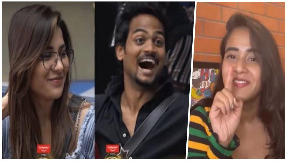 Bigg Boss 5 Telugu: బిగ్ బాస్ హౌజ్లో షణ్ముఖ్ బర్త్డే వేడుకలు.. సర్ప్రైజ్ గిఫ్ట్ ఇచ్చిన దీప్తీ..