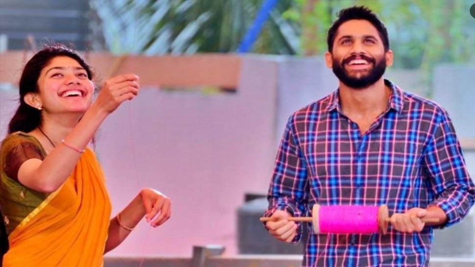 Love Story Twitter Review: నాగ చైతన్య, సాయిపల్లవి యాక్టింగ్, డ్యాన్స్ ఇరగదీశారు..''లవ్ స్టోరీ''మూవీ రివ్యూ