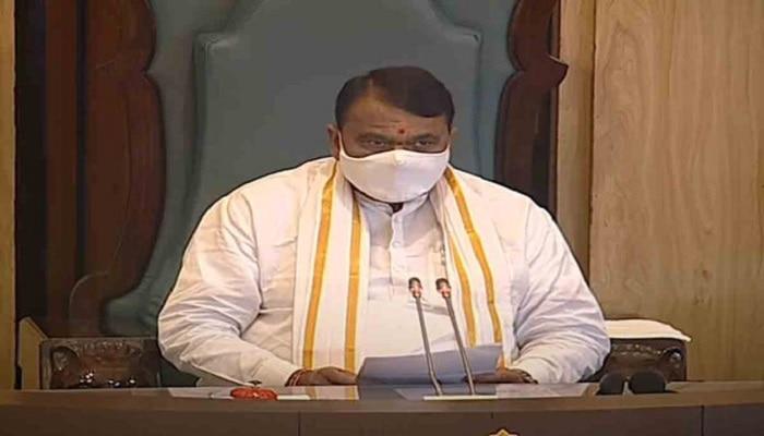 Telangana Assembly session: తెలంగాణ శాసనసభ సోమవారానికి వాయిదా