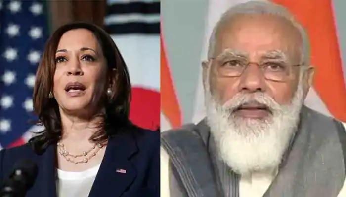 Kamala Harris: ఉగ్రవాద సమస్యలపై పాక్కు క్లాస్ పీకిన కమలా హ్యారిస్
