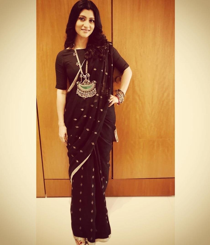 Konkona Sen Sharma Became Pregnant Before Marriage