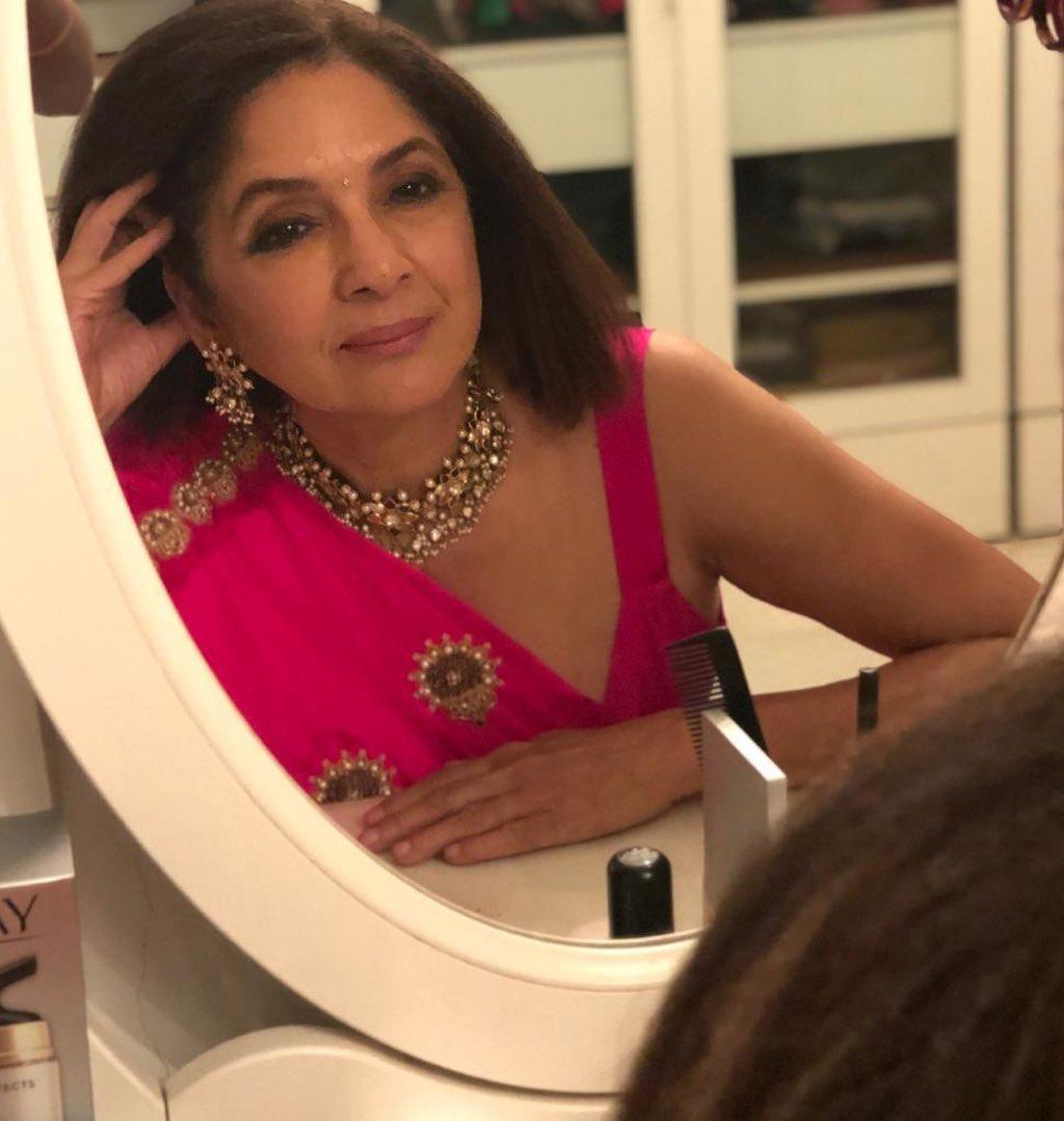 Nina Gupta Became Pregnant Before Marriage