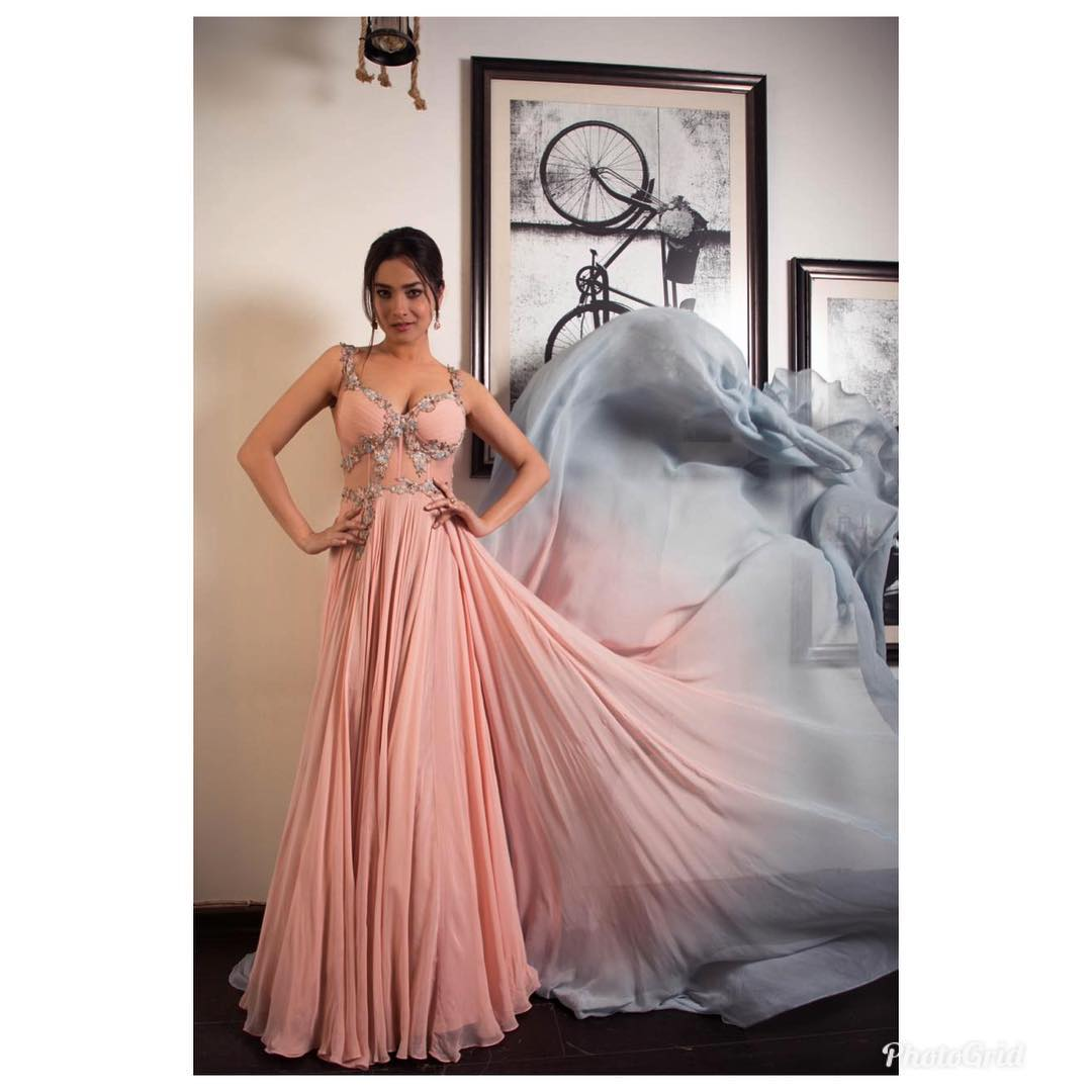 Actress Ankita Lokhande Bold Photos