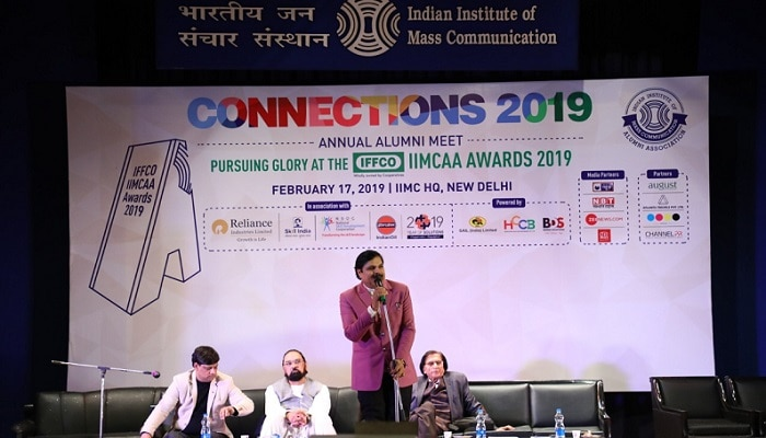 The national meet of Connections 2019 in Delhi will be followed by chapter-level meets in more than 15 cities in India and abroad including Mumbai, Bhubaneswar, Lucknow, Patna, Chandigarh, Jaipur, Ahmedabad, Bhopal, Raipur, Guwahati, Kolkata, Singapore and Dhaka – in next two months