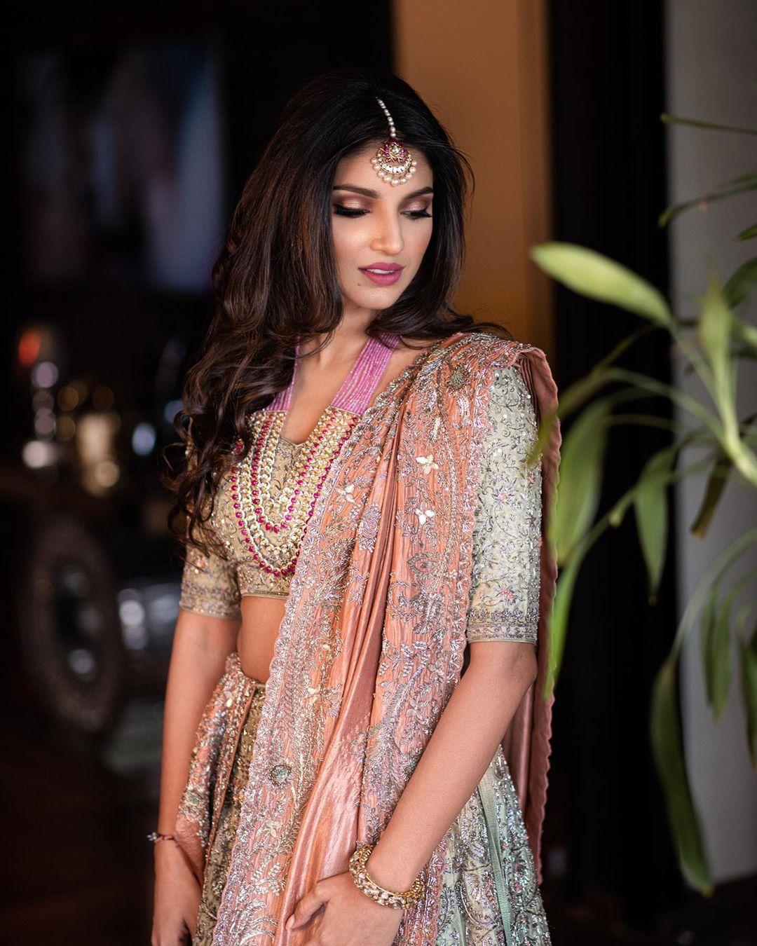 Rana Miheeka Bajaj Pre wedding Shoot Photos1