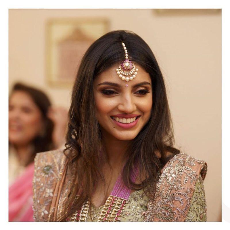 Rana Miheeka Bajaj Pre wedding Shoot Photos3