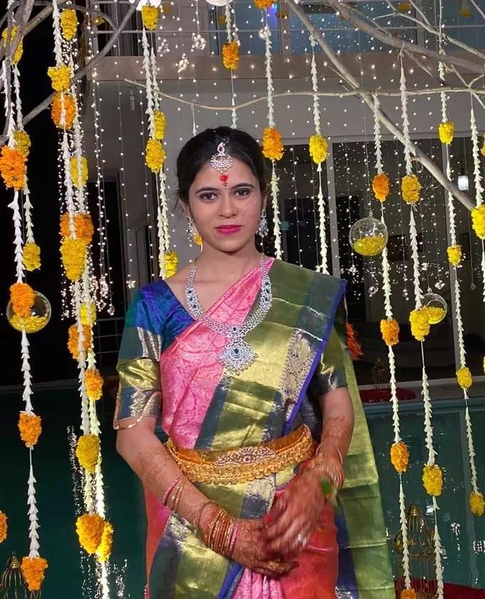 Nikhil Siddharth Pallavi varma Wedding Picss