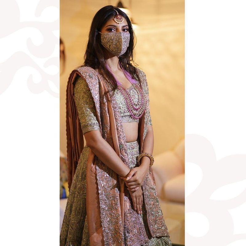 Rana Miheeka Bajaj Pre wedding Shoot Photos4