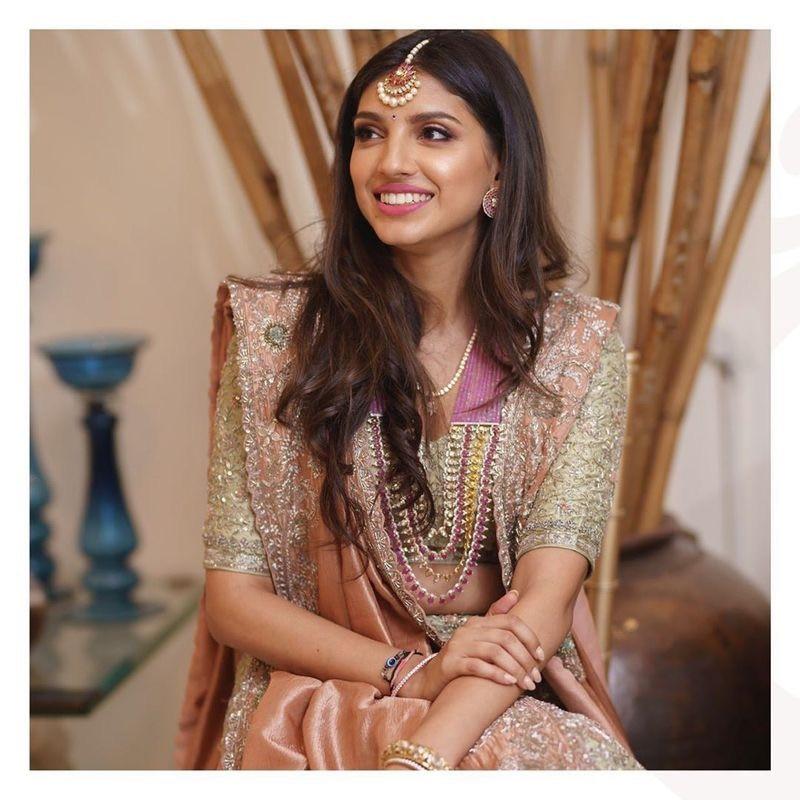 Rana Miheeka Bajaj Pre wedding Shoot Photos5
