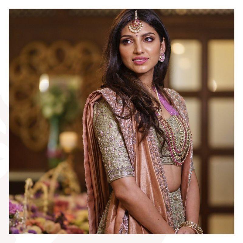Rana Miheeka Bajaj Pre wedding Shoot Photos