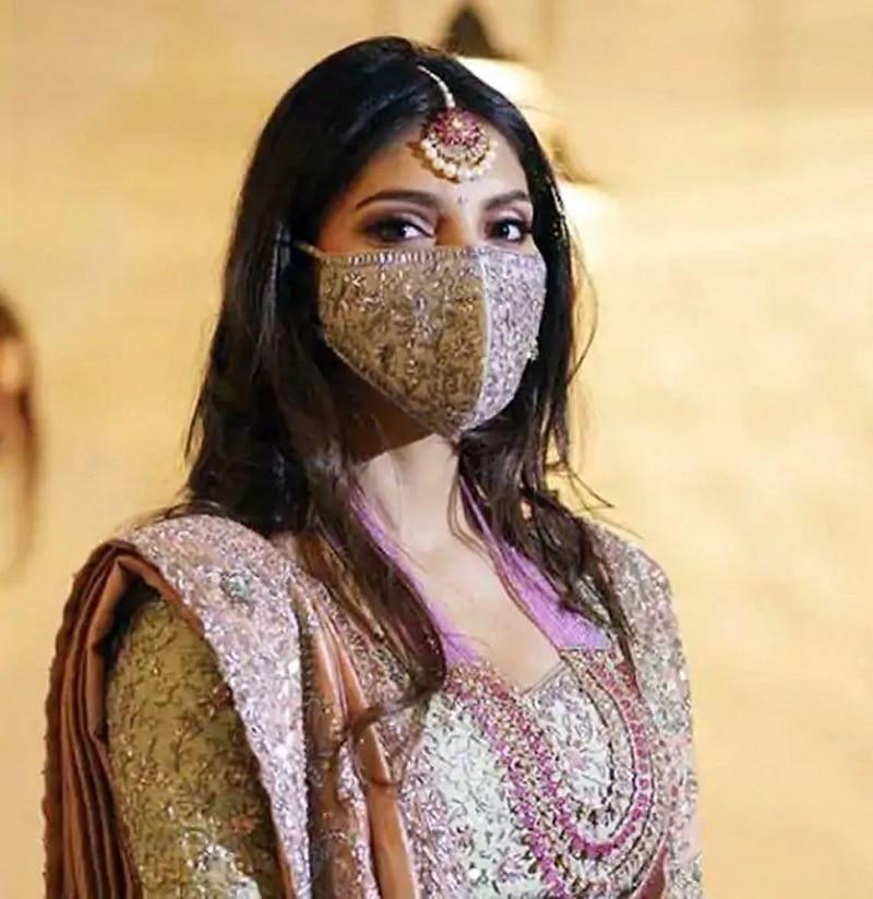 Rana Miheeka Pre Wedding Shoot