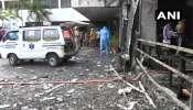 Vijayawada Fire accident: మృతుల కుటుంబాలకు కేంద్రం ఆర్ధిక సహాయం
