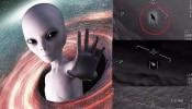 UFO: ఎగిరే పల్లాలతో అమెరికాకు ముప్పు ?