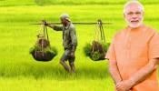 PM Kisan Samman: రైతులకు మోదీ ప్రభుత్వం రూ. 2000 నజరానా..దరఖాస్తు ఇలా చేయండి