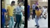 Funny Dance: ఇంత విచిత్రమైన డ్యాన్స్ మీరు ఎప్పుడూ చూసుండరు