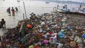 Corona Dead Bodies in Ganga River: గంగానదిలో కరోనా మృతదేహాలు, ఉత్తరాదిన కలకలం