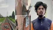 Saidabad Raju Suicide: మానవ మృగం ఎలా చనిపోయిందంటే..?? ప్రత్యక్ష సాక్షి వివరణ