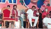 Alai Balai: అలయ్ బలయ్లో సందడి చేసిన సినీ, రాజకీయ ప్రముఖులు, ఒకే వేదికపై పవన్, విష్ణు