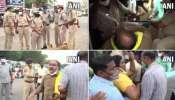 Buddha Venkanna Arrest:ఆంధ్రలో హైటెన్షన్...రోడ్లపై టీడీపీ నేత బుద్దా వెంకన్న కర్రలతో హంగామా