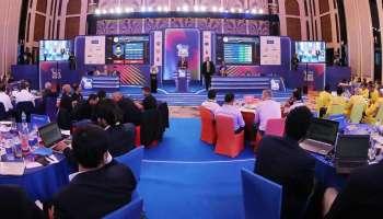 IPL 2021 Auction: చెన్నై వేదికగా వేలానికి సిద్ధమవుతున్న బీసీసీఐ