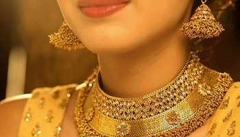Gold Rate Today In Hyderabad 21 June 2021: మళ్లీ పతనమైన బంగారం ధరలు, నిలకడగా వెండి ధరలు ట్రేడింగ్