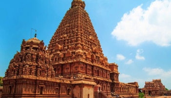 Beautiful Temples: ఇండియాలోని అందమైన ఏడు ఆలయాలివే