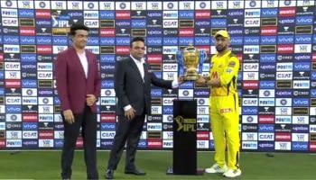 IPL 2021 Final Winning Pics: ఐపీఎల్ 2021 విజయ సంబరాల్లో చెన్నై సూపర్ కింగ్స్