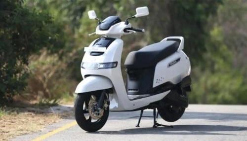 Best Electric Scooters: దేశంలోని అత్యధికంగా అమ్ముడవుతున్న టాప్ 5 ఎలక్ట్రిక్ స్కూటర్లు ఇవే