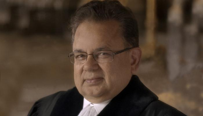 అంతర్జాతీయ న్యాయస్థానానికి ఎన్నికైన భారతీయుడు