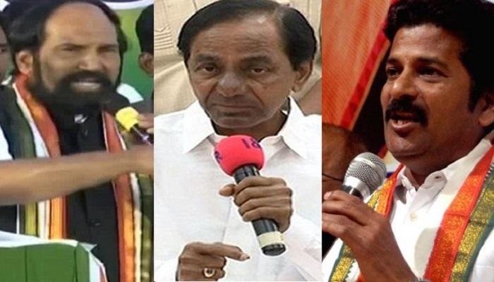 రూ.1,000 కోట్ల కమీషన్ల కోసమే బీటీపీఎస్ : రేవంత్ రెడ్డి