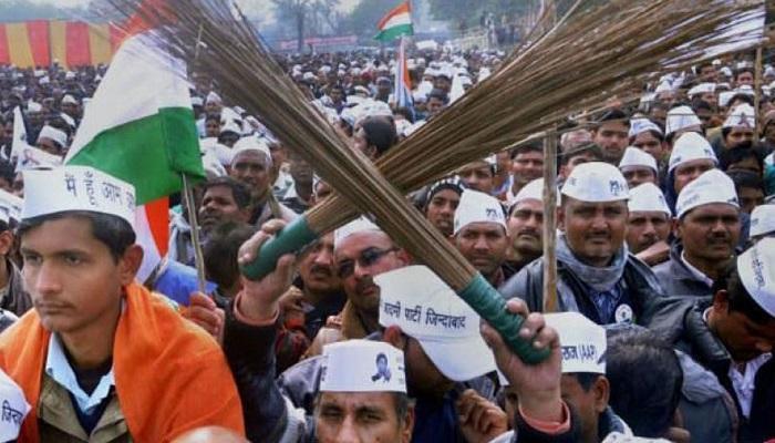 కర్ణాటక ఎన్నికలు : ఆమ్ ఆద్మీ పార్టీకి అన్ని స్థానాల్లోనూ డిపాజిట్స్ గల్లంతు
