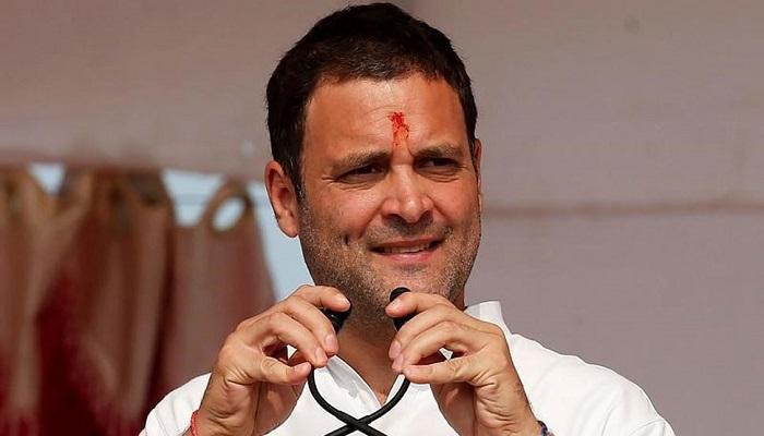 కర్ణాటక : జేడీఎస్-కాంగ్రెస్ కూటమి గెలుపుపై రాహుల్ గాంధీ కామెంట్