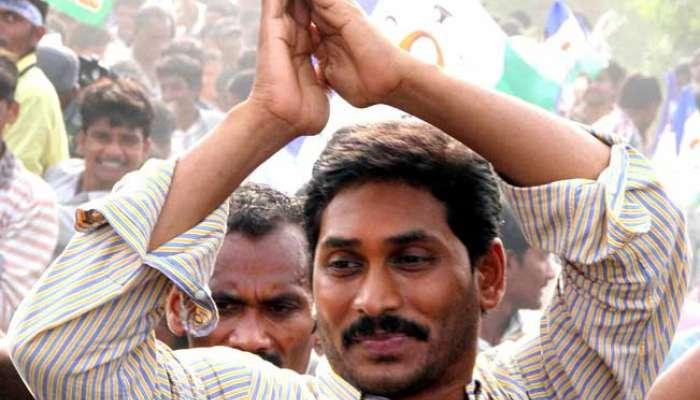 2019 ఎన్నికల్లో వారికే తమ మద్దతు : వైఎస్సార్సీపీ అధినేత వైఎస్ జగన్