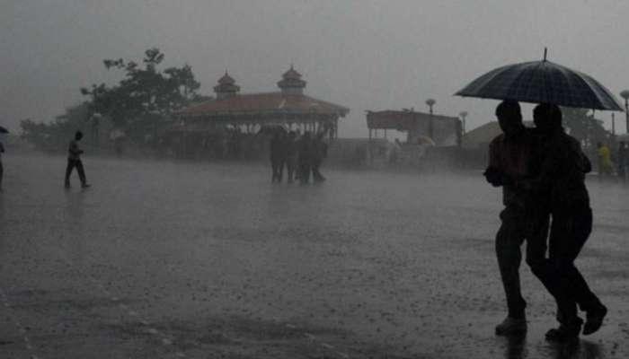 రాగల 24 గంటల్లో భారీ నుండి అతి భారీ వర్షాలు: ఎన్డీఎంఏ హెచ్చరిక