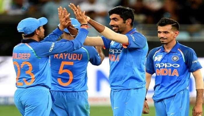 ఆసియా కప్: సూపర్గా ఆడిన భారత బౌలర్లు.. మన లక్ష్యం 238..!