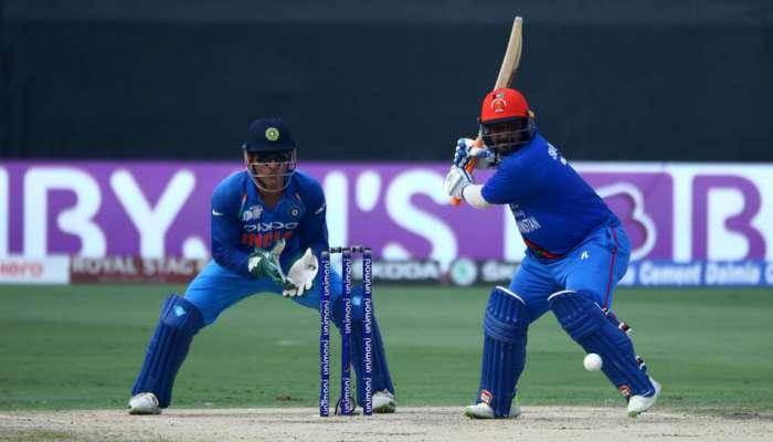 ఆసియా కప్ 2018: భారత్కి ఆప్ఘాన్ విధించిన విజయ లక్ష్యం