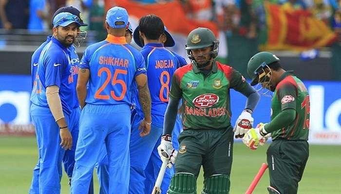భారత్ vs బంగ్లాదేశ్ ఫైనల్ మ్యాచ్: 222 పరుగులకే చాప చుట్టేసిన బంగ్లాదేశ్