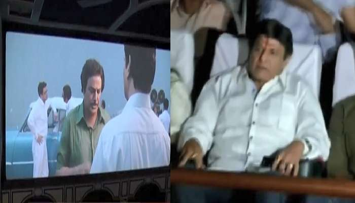 NTR's Biopic : 'కథా నాయకుడు' రిలీజ్; అభిమానులతో కలిసి ఫస్ట్ షో చూసిన బాలయ్య