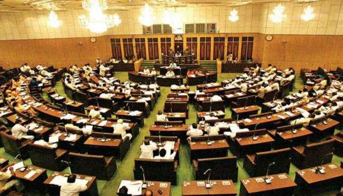 తెలంగాణ అసెంబ్లీ సమావేశాలు: ప్రమాణస్వీకారం చేసిన 114 మంది ఎమ్మెల్యేలు