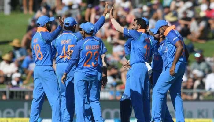 ఇండియా vs న్యూజీలాండ్ 2వ టీ20: కివీస్ నడ్డి విరిచిన కృనాల్ పాండ్య