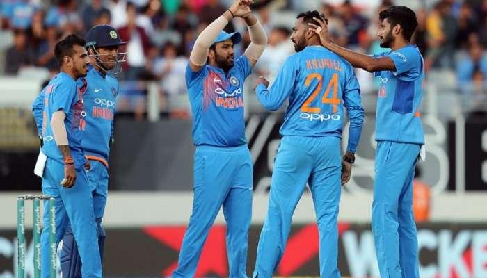 IND vs NZ 3rd T20I : టాస్ గెలిచిన టీమిండియా.. సిరీస్ గెలిచేనా ?