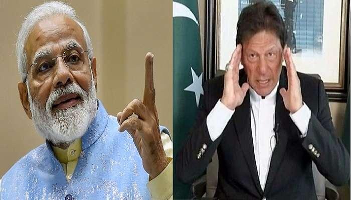Indo Pak war :చైనాకు చెక్ ; భారత్ కు అమెరికా సపోర్ట్