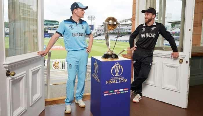 NZ vs ENG: ఫైనల్ మ్యాచ్లో టాస్ గెలిచిన న్యూజిలాండ్
