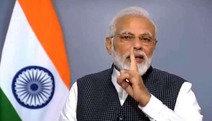 ఆర్టికల్ 370ని అందుకే రద్దు చేశాం : ప్రధాని మోదీ