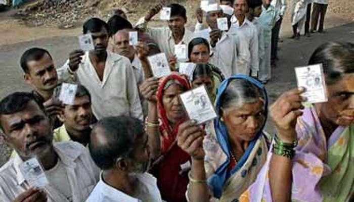 హోరాహోరీగా హుజూర్ నగర్ ఉప ఎన్నిక: ప్రారంభమైన ఓటింగ్