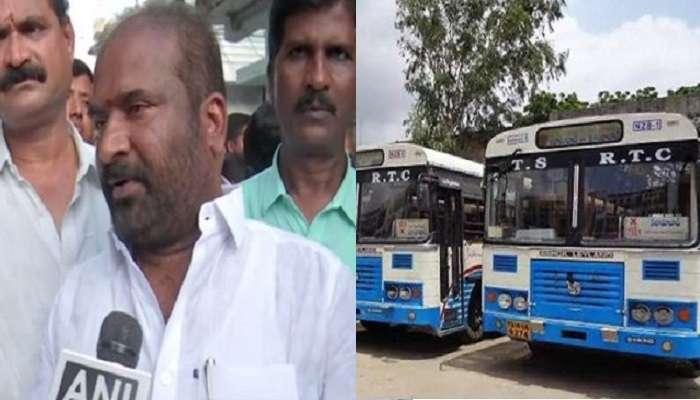 సీఎం కేసీఆర్ బెదిరించారు, భయపెట్టారు: అశ్వత్థామ రెడ్డి