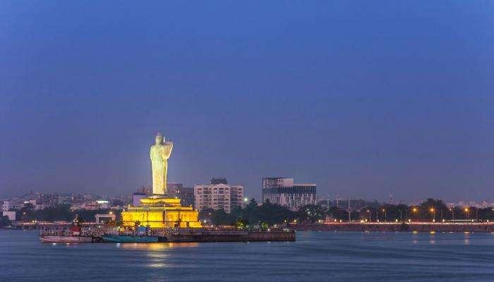 మరోసారి తెరపైకి 'దేశానికి రెండో రాజధానిగా హైదరాబాద్' డిమాండ్